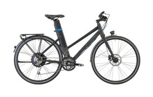 Cube Epo Nature FE Lady shadow black